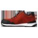 Chaussure de sécurité basse S3 Bosseur Spido rouge