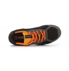 Basket securite souple nitro S3 gris noir Sparco Chaussures-pro.fr vue 2