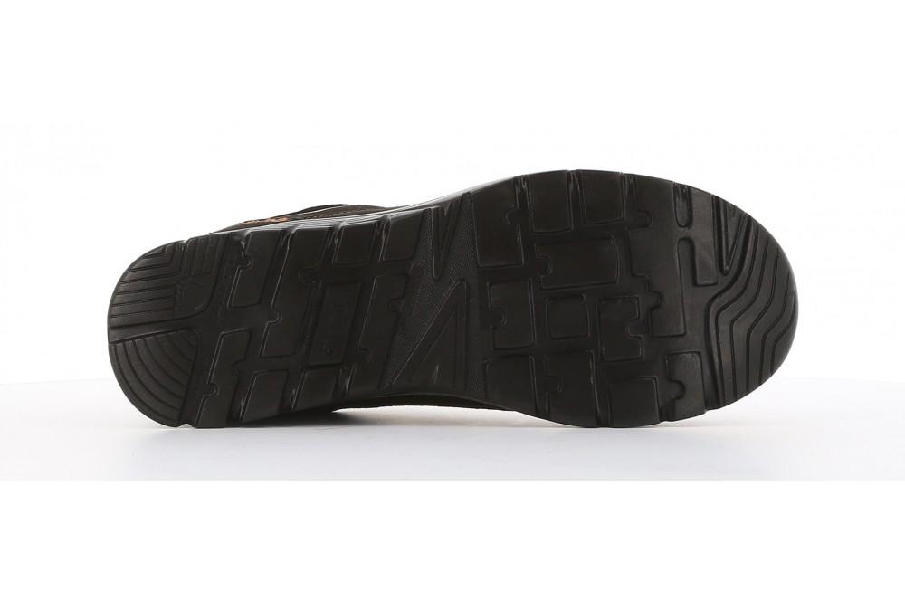 Basket de sécurité souple nitro S3 gris noir Sparco