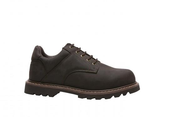 Chaussure travail sans coque Dolmen Manitou Chaussures-pro.fr