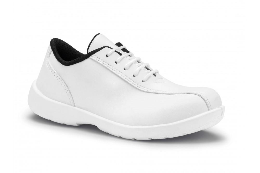 Chaussure de sécurité femme Marie S3 blanc S24