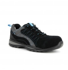 Chaussure de securite mixte Jaws s3 s24