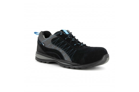 Chaussure securite mixte Jaws s3 s24 Chaussures-pro.fr