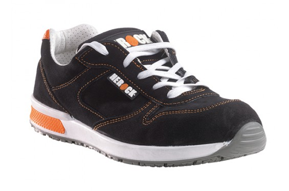 Chaussure securite Spartacus low S1P Herock Chaussures-pro.fr