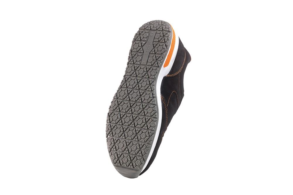 Chaussure de sécurité Spartacus low S1P Herock
