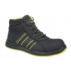 Chaussure securite montante tyson S3 North Ways