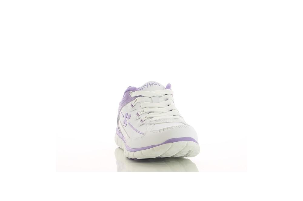 Basket de travail femme medicale Sunny violet Oxypas