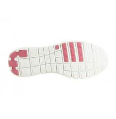 Basket travail femme medicale Sunny rose Oxypas Chaussures-pro.fr vue 5