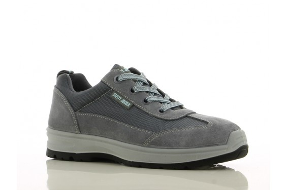 Chaussure securite femme S1P Organic Safety Jogger Chaussures-pro.fr