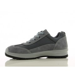 Chaussure securite femme S1P Organic Safety Jogger Chaussures-pro.fr vue 1