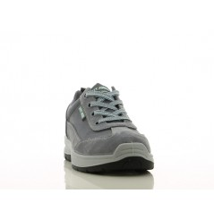 Chaussure securite femme S1P Organic Safety Jogger Chaussures-pro.fr vue 2