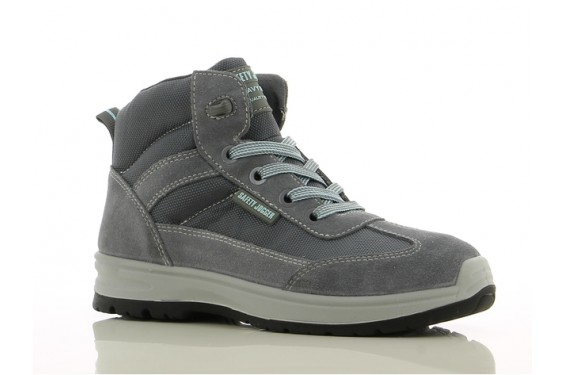 Chaussure securite montante femme S1P Botanic Safety Jogger Chaussures-pro.fr