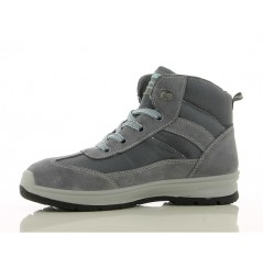 Chaussure securite montante femme S1P Botanic Safety Jogger Chaussures-pro.fr vue 1