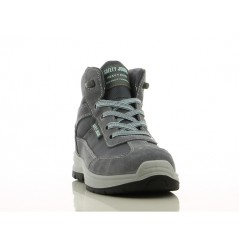Chaussure securite montante femme S1P Botanic Safety Jogger Chaussures-pro.fr vue 2