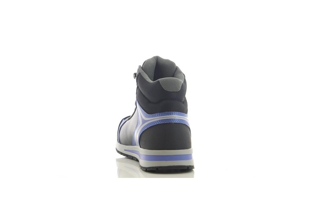 Chaussure de sécurité montante Toprunner S1P Safety Jogger
