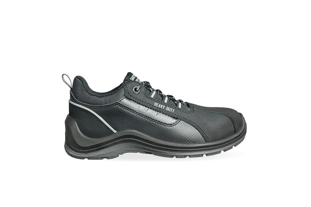 Chaussure de sécurité pas cher Advance S1P Safety Jogger