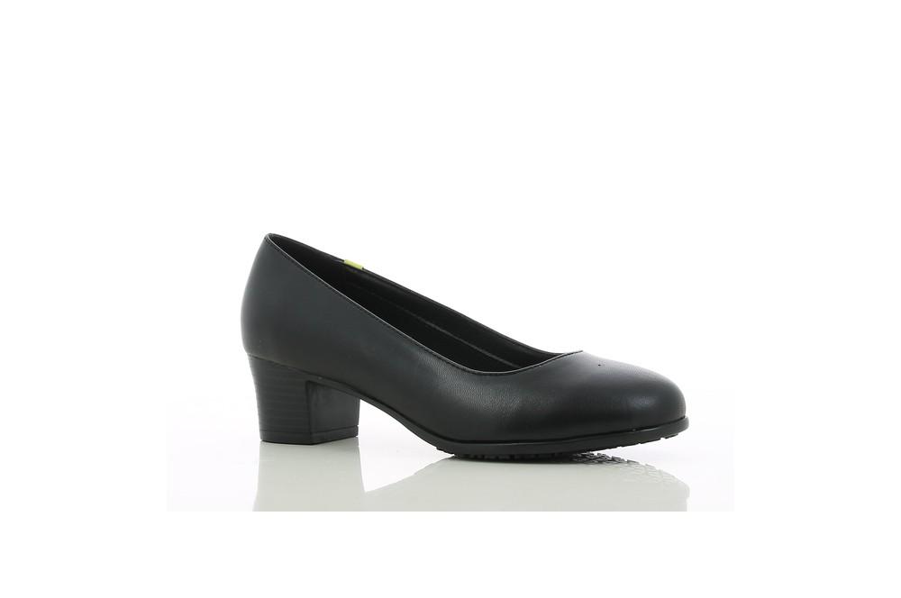 Chaussure de travail femme à talon Juline Oxypas