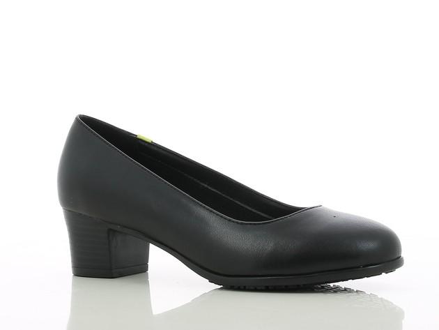 Chaussure de travail femme...