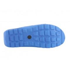 Sabot travail ferme bloc operatoire Oxyva Oxypas Chaussures-pro.fr vue 2