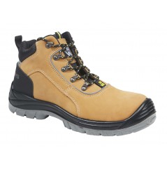 Chaussure securite montante Ryan S3 SRC North Ways