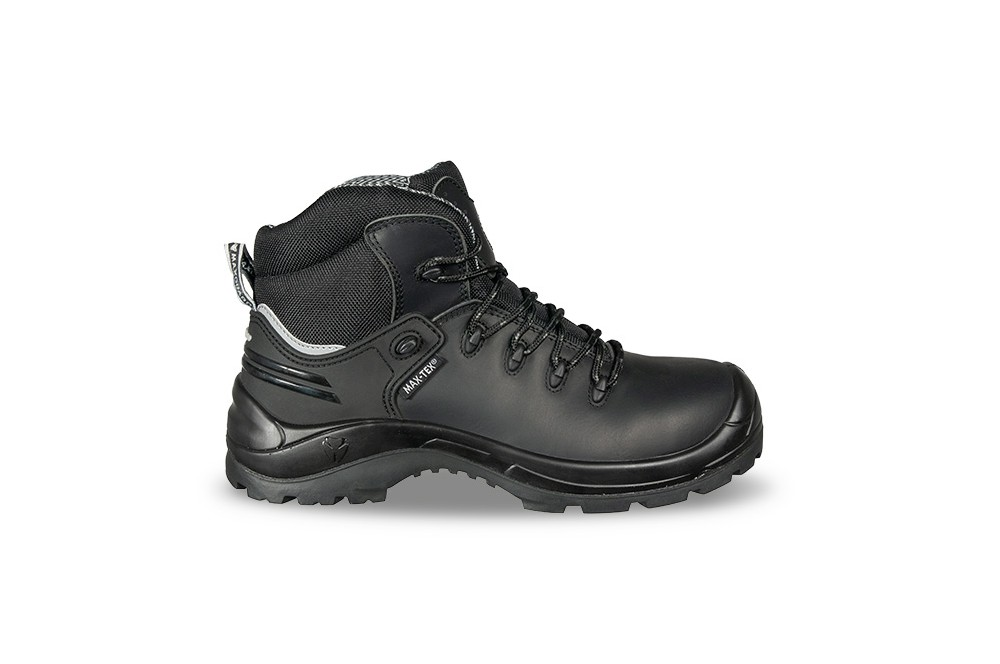 Chaussure de sécurité montante X430 S3 Safety Jogger