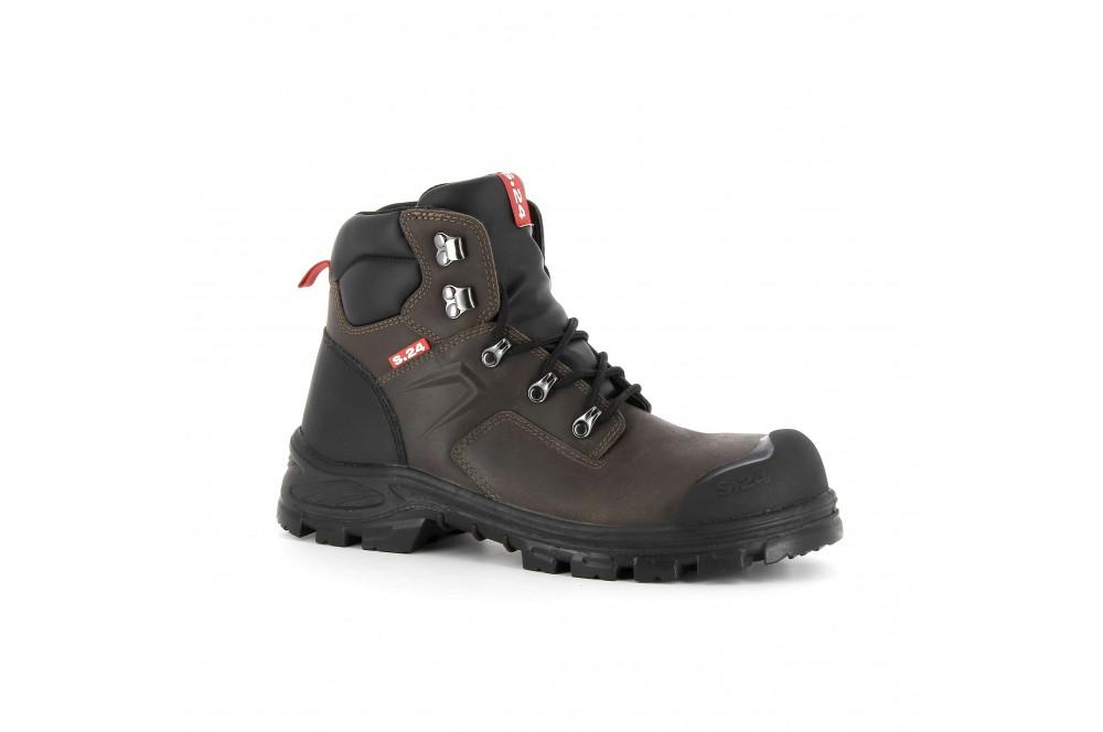 Chaussure de sécurité S24 montante Matrix S3