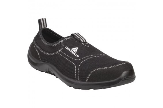 Chaussure securite sans lacets miami S1P SRC Deltaplus Chaussures-pro.fr