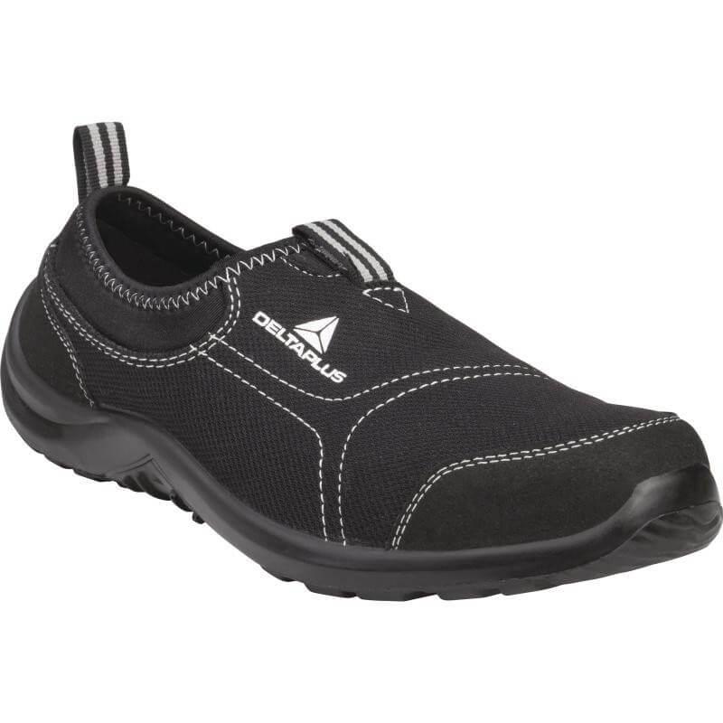 Chaussure de sécurité sans...