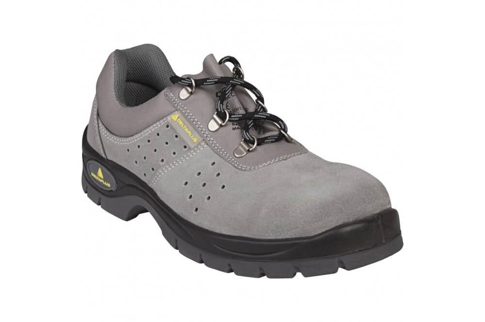 Chaussure de sécurité basse Fennec3 S1P SRC Deltaplus