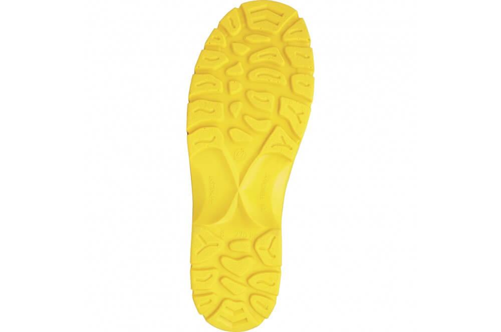 Chaussure de sécurité montante Tangara S1P SRC Deltaplus