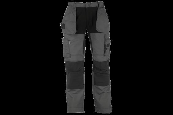 Pantalon travail tissu extensible poches flottantes Spector Herock Chaussures-pro.fr