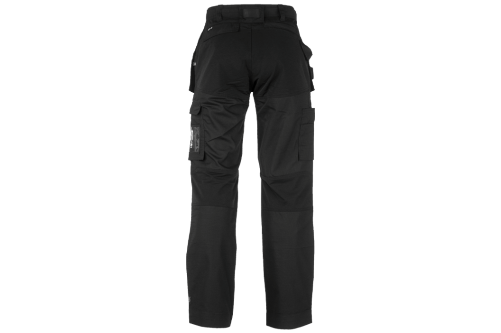 Pantalon de travail tissu extensible poches flottantes Spector Herock