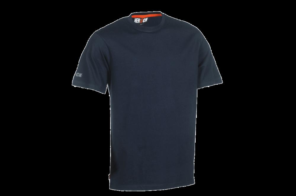 Tee shirt de travail manches courtes Callius imprimé Herock