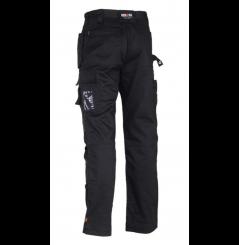 Pantalon travail coupe slim fit Nato Herock Chaussures-pro.fr vue 1