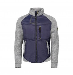 Blouson de travail molleton Bischop North Ways