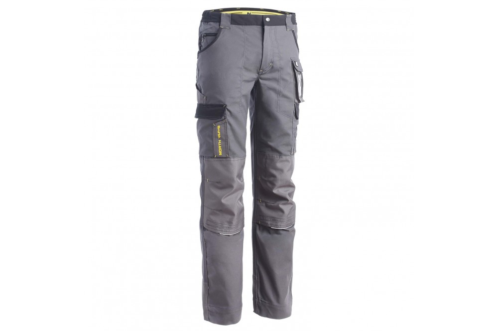 Pantalon de travail renforce Cary North Ways