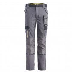 Pantalon travail renforce Cary North Ways Chaussures-pro.fr vue 1