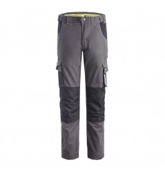 Pantalon de travail resistant Richy North Ways