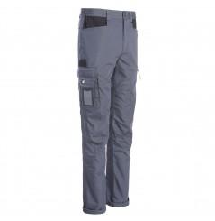 Pantalon de travail leger Edward North Ways