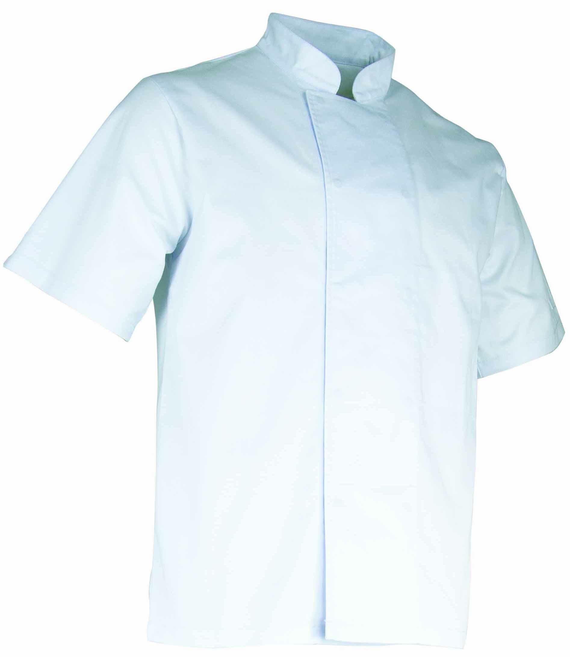Veste cuisinier blanche...