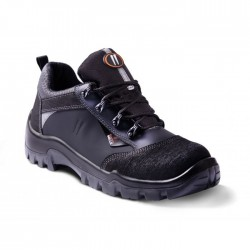 Chaussure securite Pepper S3 Gaston Mille Chaussures-pro.fr