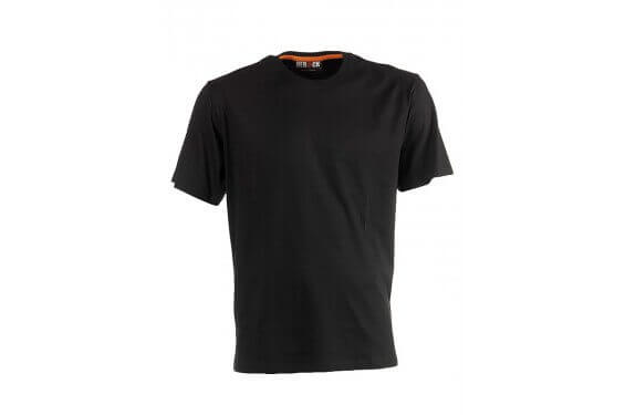 Tee shirt travail manches courtes resistant Argo Herock Chaussures-pro.fr