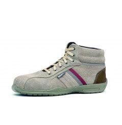 Chaussure sécurité montante Corinne S1P Baudou