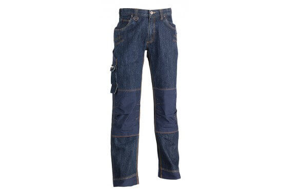 Pantalon travail Kronos Jeans Herock Chaussures-pro.fr