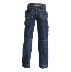 Pantalon travail Kronos Jeans Herock Chaussures-pro.fr vue 1