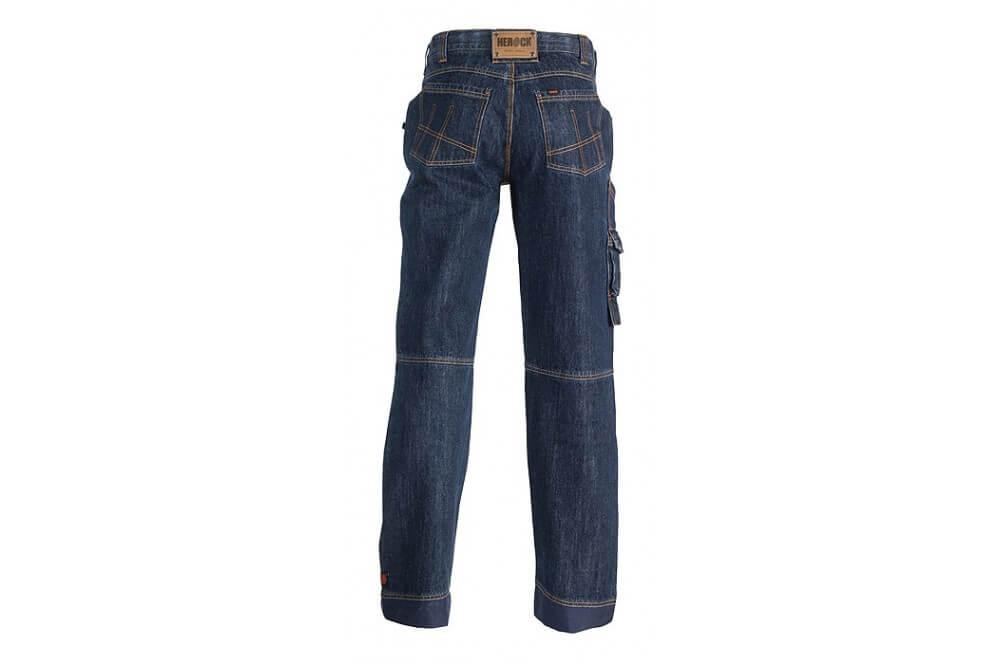 Pantalon de travail Kronos Jeans Herock