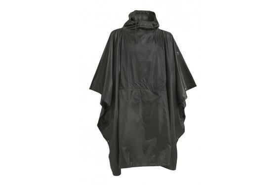Poncho pluie North Ways Chaussures-pro.fr