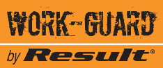 Logo Work Guard result