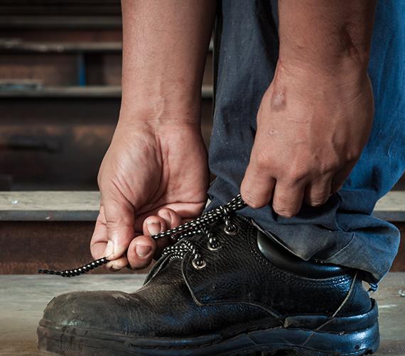Boutique de chaussures de sécurité - Chaussures Pro