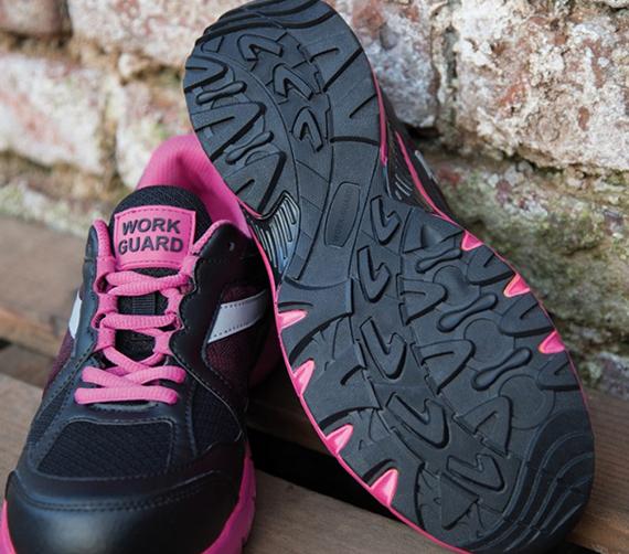 Boutique chaussures de sécurité légères - Chaussures Pro